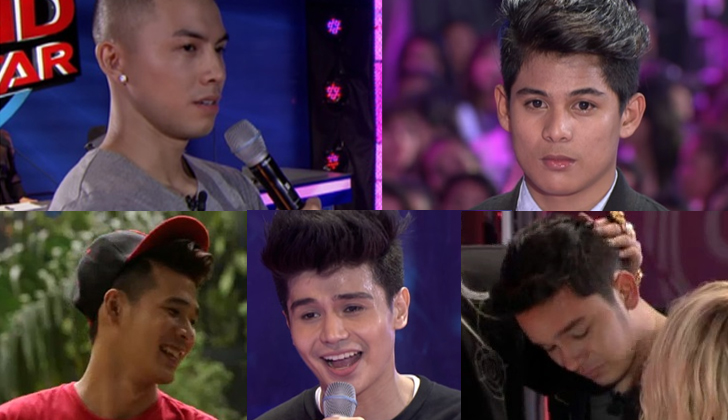 5 touching moments from Pinoy Boyband Superstar