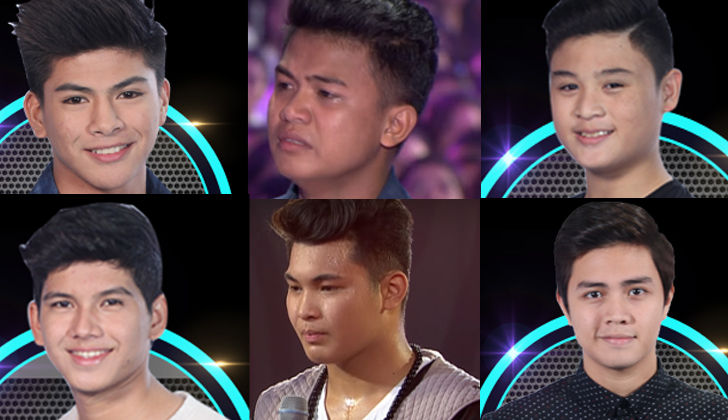 Judges Override on 'Pinoy Boyband Superstar'