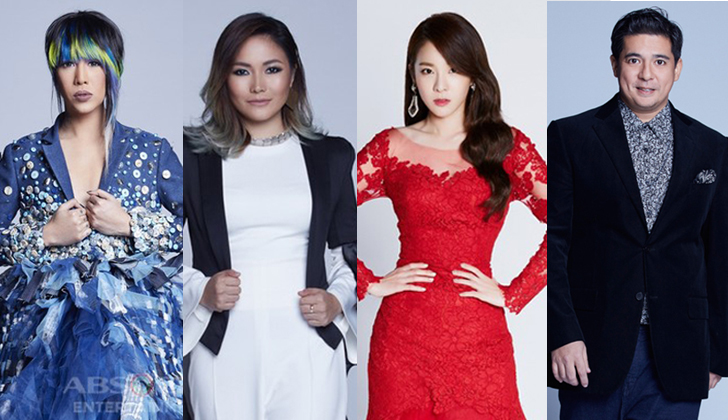 10 Unforgettable Moments of Vice, Sandara, Yeng and Aga in Pinoy Boyband Superstar