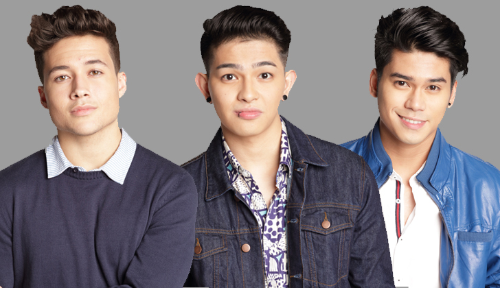 Pinoy Boyband Superstar Top 12: James, Joao and Mark Open Up about Girls and Dream Dates