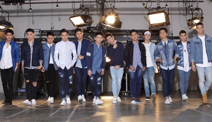 """Pinoy Boyband Superstar"" Top 12 singing heartthrobs face public verdict in Live Shows"