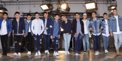 """""""Pinoy Boyband Superstar"""" Top 12 singing heartthrobs face public verdict in Live Shows"""