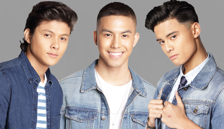 Pinoy Boyband Superstar Top 12: Russell, Tony and Tristan Share Their Courting Styles and Perfect Date Ideas