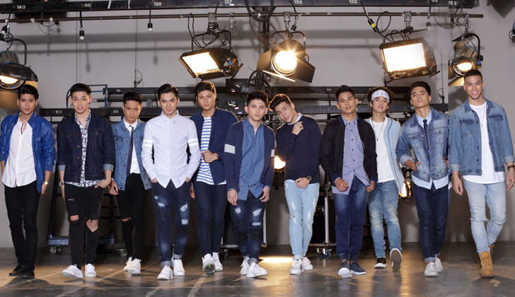 Get to know more the Top 11 of 'Pinoy Boyband Superstar'