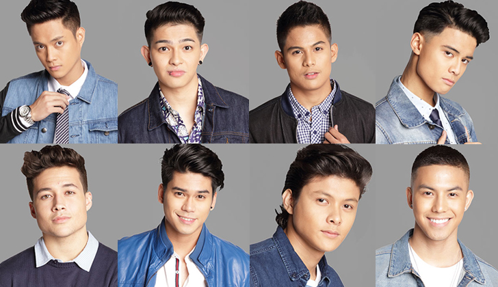 Get to know the hidden talents of the Top 8 'Pinoy Boyband Superstar' heartthrobs