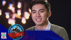 Pinoy Boyband Superstar Judges' Auditions: Meet Allen Cecilio of Caloocan City