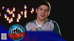 Pinoy Boyband Superstar Judges' Auditions: Meet Alfonso Avila of Paranaque City