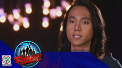 Pinoy Boyband Superstar Judges' Auditions: Meet Miel Labador of Bulacan