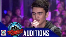 "Pinoy Boyband Superstar Judges' Auditions: Tonio Banach – ""Hahahasula"""