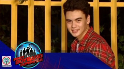 Pinoy Boyband Superstar Judges' Auditions: Meet Tonio Banach of Cebu City