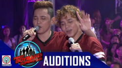"Pinoy Boyband Superstar Judges' Auditions: Twinkabogable – ""Pak Gayown"""