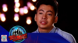 Pinoy Boyband Superstar Judges' Auditions: Meet Miggy Campbell of Quezon City
