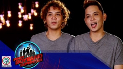 Pinoy Boyband Superstar Judges' Auditions: Meet Bjorn & Jayvee Mendoza of Batangas
