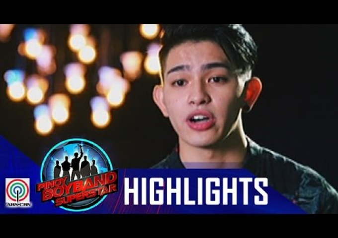 Episode 3 Highlights | Pinoy Boyband Superstar