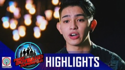 Pinoy Boyband Superstar Judges' Auditions: Meet Joao Constancia from Macau