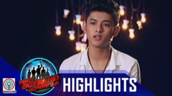Pinoy Boyband Superstar Judges' Auditions: Meet Gabriel Umali from QC