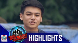 Pinoy Boyband Superstar Judges' Auditions: Meet Mike Villamor from Antipolo