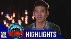 Pinoy Boyband Superstar Judges' Auditions: Meet Wilbert Rosalyn from Davao