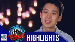 Pinoy Boyband Superstar Judges' Auditions: Meet Jay Kim from Manila