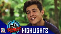 Pinoy Boyband Superstar Judges' Auditions: Meet James Ryan Cesena from USA