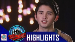 Pinoy Boyband Superstar Judges' Auditions: Meet Miko Juarez from Canada