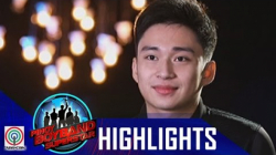 Pinoy Boyband Superstar Judges' Auditions: Meet Raymond Mabute from Quezon City