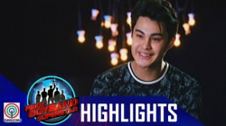 Pinoy Boyband Superstar Judges' Auditions: Meet Nico Nicolas from Manila