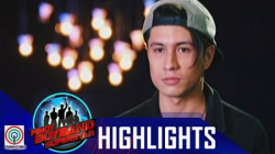 Pinoy Boyband Superstar Judges' Auditions: Meet Sef Hynard from Pasig