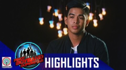 Pinoy Boyband Superstar Judges' Auditions: Meet Jindric Macapagal from Cebu