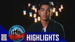 Pinoy Boyband Superstar Judges' Auditions: Meet Jindric Macapagal from Cebu