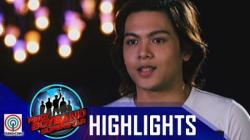Pinoy Boyband Superstar Judges' Auditions: Meet Alfonso Vivar from Quezon City