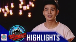 Pinoy Boyband Superstar Judges' Auditions: Meet Aeiou Villanueva from Quezon City