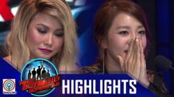 Superstar Judges, naiyak sa kwento ng Ina ni Aeiou