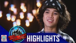 Pinoy Boyband Superstar Judges' Auditions: Meet Henz Villaraiz from Taguig