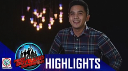 Pinoy Boyband Superstar Judges' Auditions: Meet Alexis Mancenido from Davao