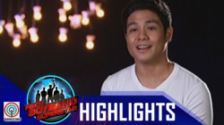 Pinoy Boyband Superstar Judges' Auditions: Meet Joshua Manio from Olongapo City