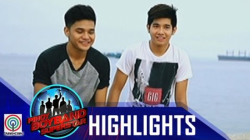 Pinoy Boyband Superstar Judges' Auditions: Meet Isaiah Tiglao from Bulacan