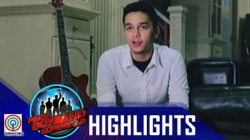 Pinoy Boyband Superstar Judges' Auditions: Meet Thomas Feller from Pampanga