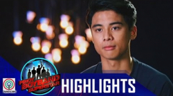 Pinoy Boyband Superstar Judges' Auditions: Meet Russell Reyes from Chicago, Illinois