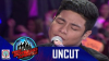 Pinoy Boyband Superstar Uncut: Full version Joshua Manio's balladeer-in-the-making performance