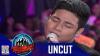 Pinoy Boyband Superstar Uncut: Full version Joshua Manio's balladeer-in-the-making performance