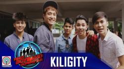 Pinoy Boyband Superstar: Aspiring Heathrobs, dumayo at magpakilig sa isang campus