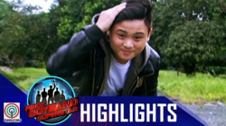 Pinoy Boyband Superstar Judges' Auditions: Meet Cyrill Tumamak from Paranaque City