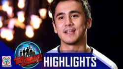 Pinoy Boyband Superstar Judges' Auditions: Meet Luigi D'Aviola from Cebu