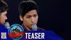 Pinoy Boyband Superstar October 9, 2016 Teaser