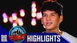 Pinoy Boyband Superstar Judges' Auditions: Meet Kenith Pasco from Davao City