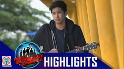 Pinoy Boyband Superstar Judges' Auditions: Meet Allen Abrenica from Batangas City