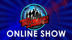 Pinoy Boyband Superstar Online Show - October 8, 2016