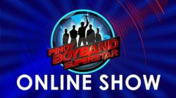 Pinoy Boyband Superstar Online Show - October 8, 2016