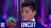Pinoy Boyband Superstar Uncut: Cyrill and Vice share one thing in common